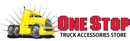 one stop truck accessories