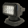 Golight RadioRay LED Perm Mount Comb Wireless & Dash Remote